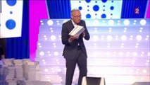 Laurent Ruquier a commandé 330 exemplaires du livre de Nicolas Sarkozy par erreur