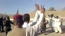 Baloch Freedom Fighters new