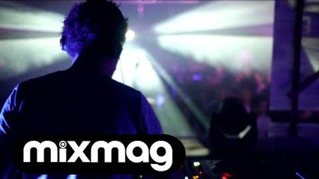 SETH TROXLER cheeky tech house DJ set @ Mixmag Live 2014