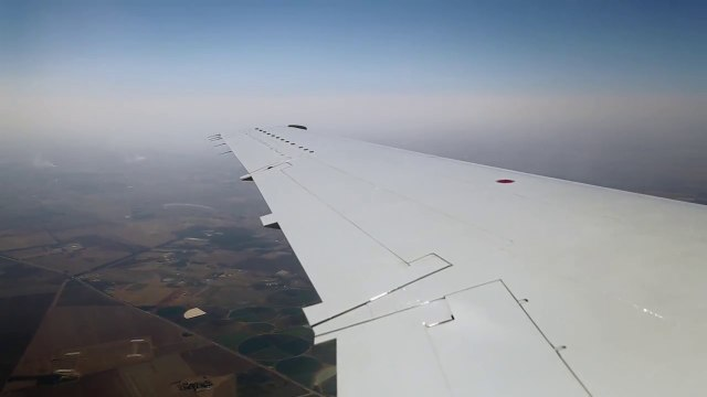 Flying Airlink to Swaziland