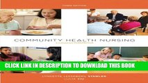 [PDF] Community Health Nursing: A Canadian Perspective (3rd Edition) Full Online