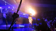 Muse - Fury, Belfast Ulster Hall, 03/15/2015