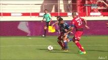 Yunis Abdelhamid vs O.Lyon