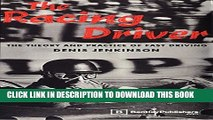 New Book The Racing Driver: The Theory and Practice of Fast Driving