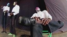 Bénin, Elifaz sur les traces de l'humour