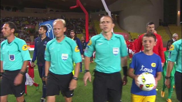 Ligue 1 - J3 : Le résumé de Monaco - PSG (3-1)
