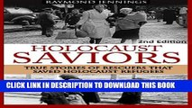 [PDF] Holocaust Saviors: True Stories Of Rescuers That Saved Holocaust Refugees Full Collection