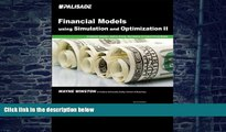 Big Deals  Financial Models using Simulation and Optimization II  Best Seller Books Best Seller