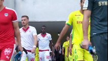 Girondins de Bordeaux - FC Nantes (1-0) - Highlights - (GdB - FCN)   2016-17
