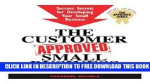 New Book Customer-Approved Small Business