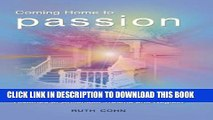 New Book Coming Home to Passion: Restoring Loving Sexuality in Couples with Histories of Childhood
