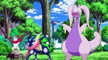 Pokemon XYZ Episode 36 HD