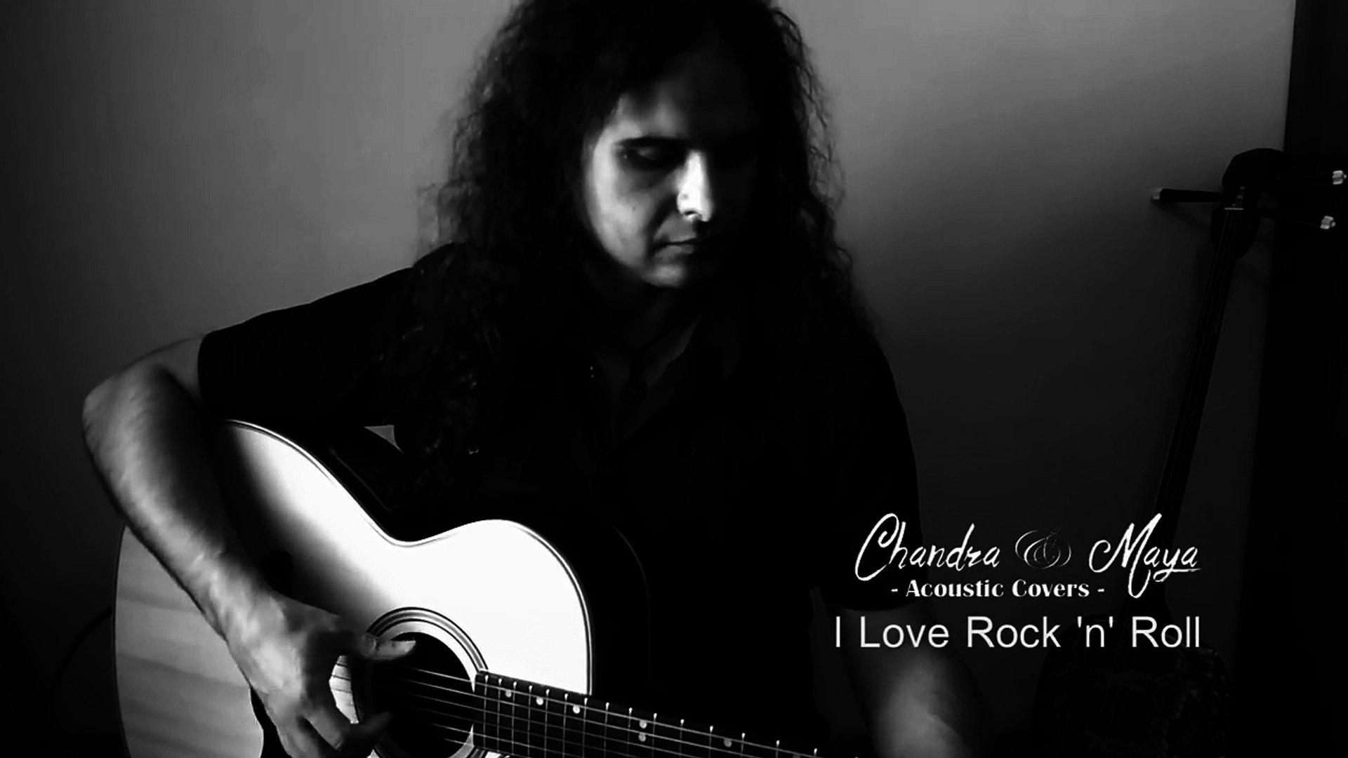 I Love Rock N Roll Bw Video Dailymotion