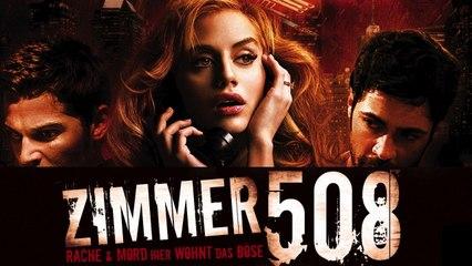 Zimmer 508 (2009) [Action]   Film (deutsch)
