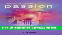Collection Book Coming Home to Passion: Restoring Loving Sexuality in Couples with Histories of