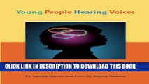 New Book Young People Hearing Voices