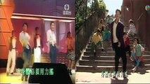 张学友Jacky Cheung & 张国荣Leslie Cheung - Stand Up