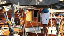 Corsica Classic  : étape de prestige entre Bonifacio et Porto-Vecchio