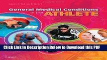 [Read] General Medical Conditions in the Athlete, 2e Popular Online