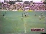 Diego Armando Maradona - Gol de centrocampo