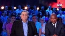 """Pierre Ménès """"mal en point"""" et aminci à la télé, son état de santé inquiète Twitter (vidéo)"""