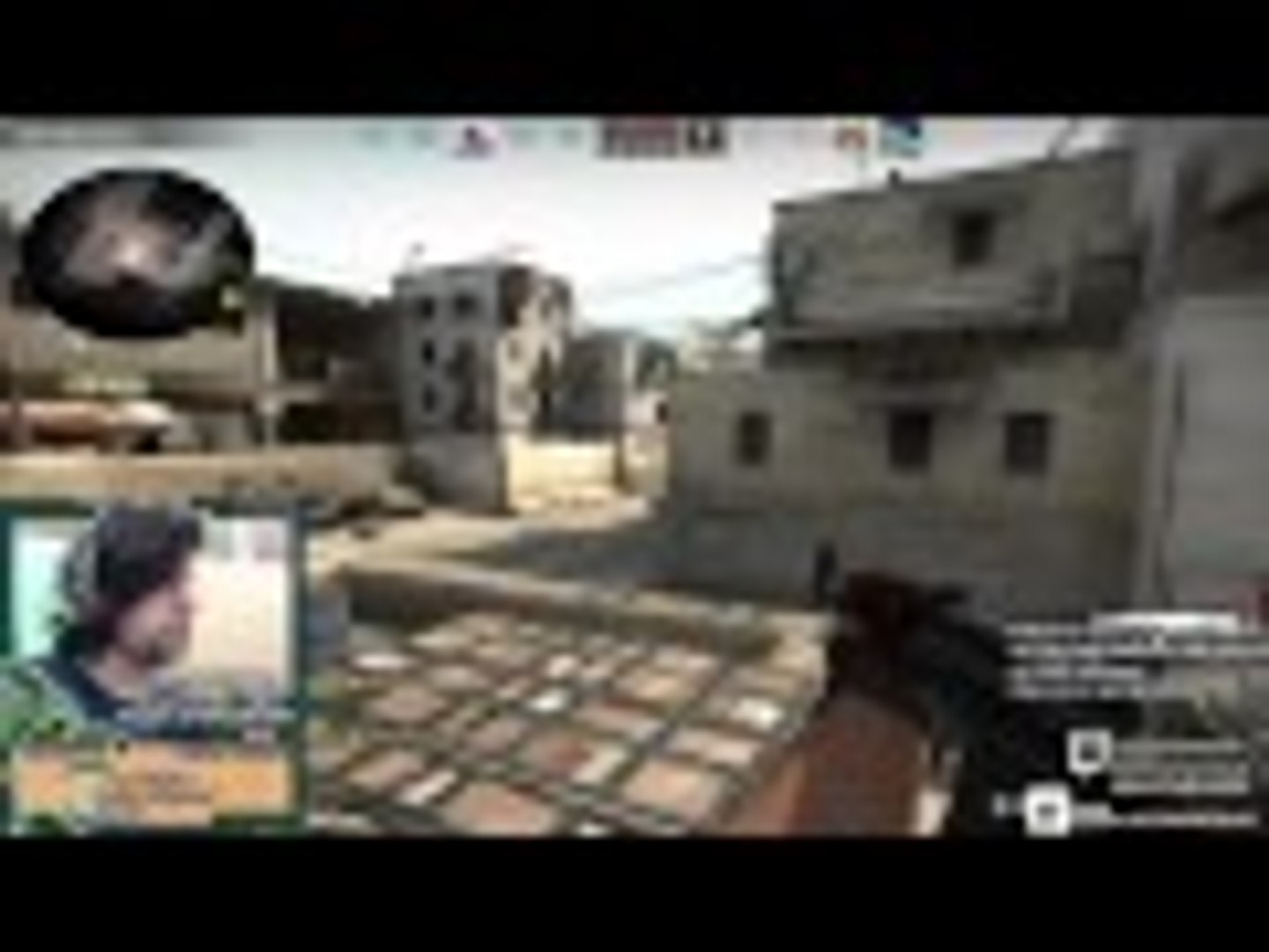 (94/365) Counter strike Global offensive {1 Year Live stream Challenge}