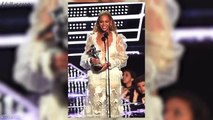 Beyonce Wins Video Of The Year For 'Formation', Dedicates Award To People Of New Orleans