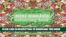 [PDF] The One and Only Mini Mandala Colouring Book (One and Only Colouring   One and Only