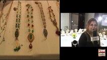 k Jewels N More Presents Exclusive Jewellery Exhibition of 'Karizma of jewels'
