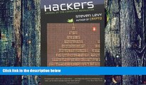 Big Deals  Hackers: Heroes of the Computer Revolution  Best Seller Books Most Wanted