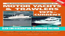 [PDF] McKnew/Parker Consumer s Guide to Motor Yachts   Trawlers Full Online