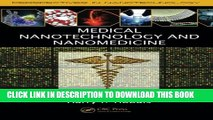 Collection Book Medical Nanotechnology and Nanomedicine (Perspectives in Nanotechnology)