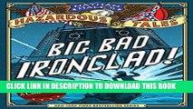 [PDF] Big Bad Ironclad! (Nathan Hale s Hazardous Tales #2) Popular Colection
