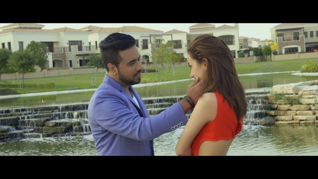 Ik Bas Tu | Official Video | Mobeen Akhtar | R Haider Ali | Yaser P
