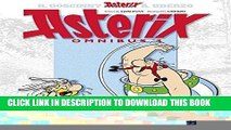 [PDF] Asterix Omnibus 3: Includes Asterix and the Big Fight #7, Asterix in Britain #8, and Asterix