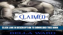 [New] Claimed: The Vampires  Shared Bride Exclusive Full Ebook