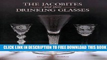 New Book The Jacobites and Their Drinking Glasses