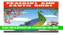 [PDF] Peacocks and Exoctic Birds: The 30 Most Beautiful Peacocks and Exotic Birds on the Earth