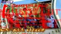 'Shake Like A Belly Dancer' 'RAKKAS' - Khaartoum - Salute World Belly Dancers - ORIGINAL - SEZEN AKSU