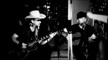 U2 - HD BONO AND EDGE Sometimes You Can't Make It On Your Own Acoustic