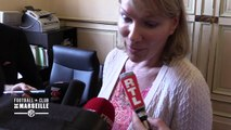Vente OM : MLD (Margarita Louis Dreyfus) explique son choix (Mc Court)