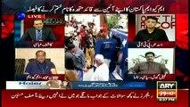 Salman Baloch dares govt to run a treason case against Altaf Hussain