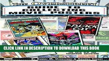 [PDF] The Overstreet Guide To Collecting Movie Posters (Overstreet Guide to Collecting SC) Popular