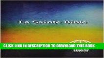 [PDF] Semeur, French Bible, Paperback: La Sainte Bible Version Semeur (French Edition) Full Online