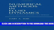 Collection Book Numerical Methods in Fluid Dynamics: Initial and Initial Boundary-Value Problems