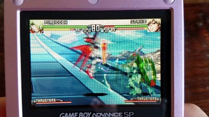 GUNDAM SEED BATTLE ASSAULT review by Classic Game Room