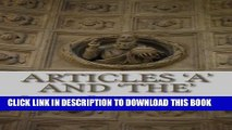[PDF] Articles  A  and  THE : A right-hand grammar guide to definite and indefinite articles of