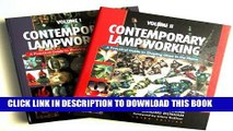 [PDF] Contemporary Lampworking: A Practical Guide to Shaping Glass in the Flame (Volume 1 and 2)