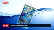 Keynote Apple le 7 septembre : les dernières rumeurs sur l'iPhone 7