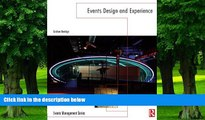 Big Deals  Events Design and Experience (Events Management)  Free Full Read Best Seller